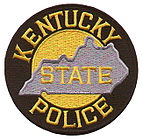 Kentucky State Police  CCDW info.